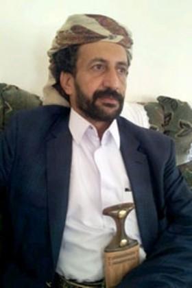 الهيئة الوطنية الشعبية - الشيخ صالح محمد بن شاجع